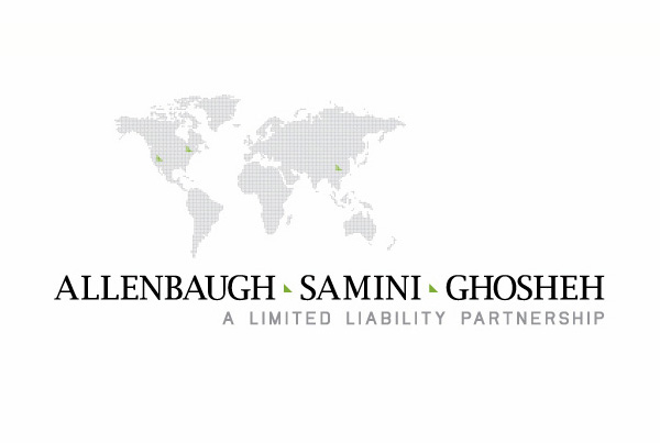 Allenbaugh . Samini . Ghosheh