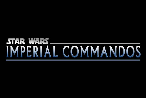 Imperial Commandos Movie Tease